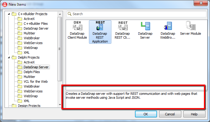 Building, debugging, and deploying a DataSnap/REST ISAPI dll
